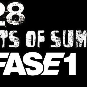 128 Beats of Summer (Summer 2011 promo)