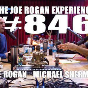 #846 - Michael Shermer
