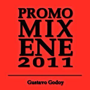 Promo Mix Gustavo Godoy Enero 2011 - Ultra Very Really Deep (4 Lovers Set)