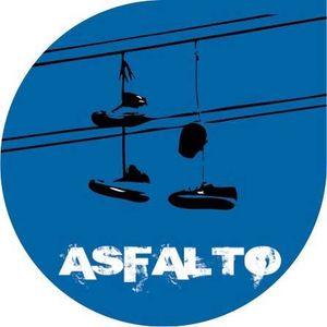 Asfalto, el auténtico camino del rock mexicano | 28 de junio de 2017 | Distopía Radio