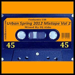 Urban Spring 2012 Vol 2