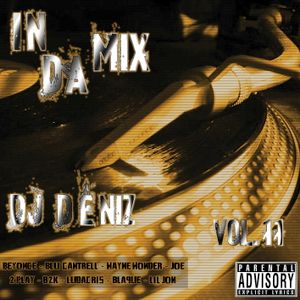 Dj Deniz - In Da Mix Vol. 11 [2004]