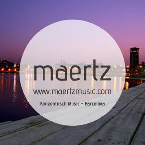 Maertz Live Set (July 2013) - Real Session on Touch Radio (Serbia)