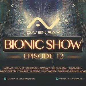 BIONIC Show Episode 12