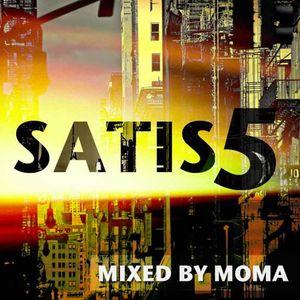 SATISFY Vol.5 (2011)