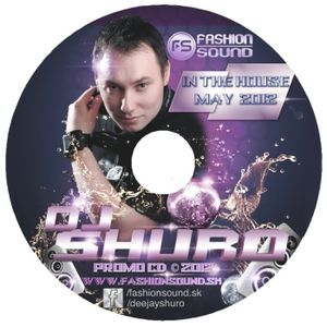 DJ Shuro - In the house (may 2012)