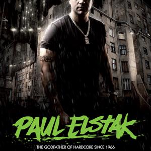 Paul Elstak live @ Outland 09-01-2010