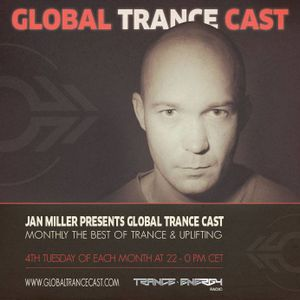 Global Trance Cast Episode 045