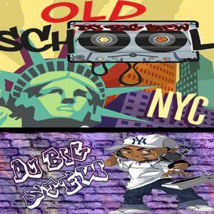 Dj Big Stew - Old School Hip Hop (NYC001)
