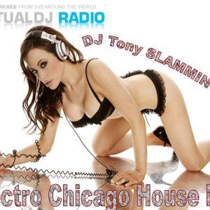 Electro Chicago House Mix
