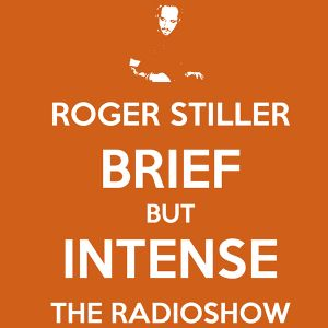 Roger Stiller - Brief But Intense - Podcast July 2012