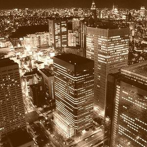 Metropolitan Nights - Memorial