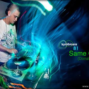 Symbiosis 81 – Same O (Donalds House)