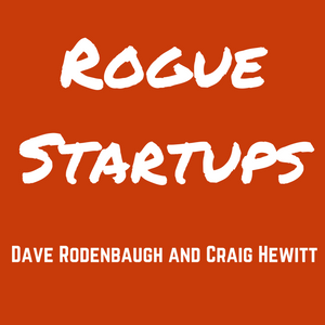 RS051: The Entrepreneurial Rollercoaster