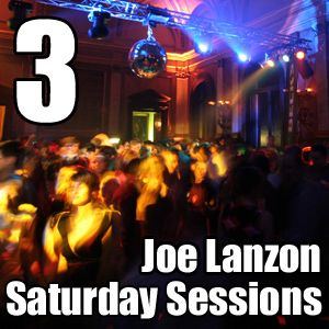Saturday Sessions 3
