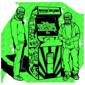 The Swagger Jackers - Disko Arcade Mixtape