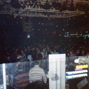 DJ MaxV - GENUX Lonato Bs Italy fine anni 90'  Techno space