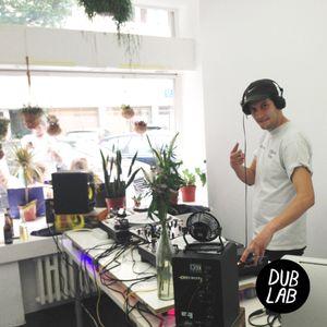 MK Braun (dublab Popup Radio July 2017)