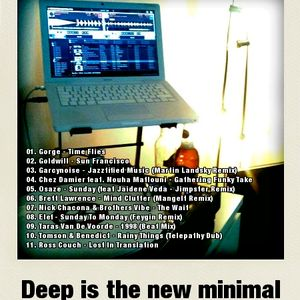 Deep Is The New Minimal #4