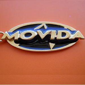 """Magica Movida """"90 DJ-mix"""