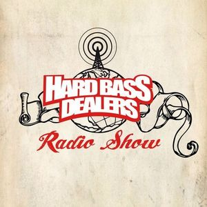 Hard Bass Dealers - podcast #8 mixed by NIXUS