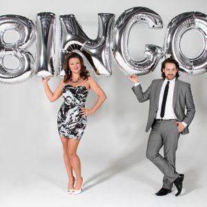 Musical Bingo Radio with Jess Indeedy - Dom Servini's Unherd Show on Colourful FM - October 2011