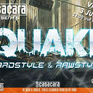 Quake Promo Mix - N-Ergetic