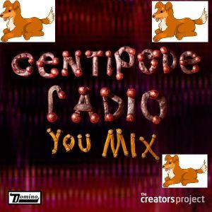 Barking Mad Centipede Radio