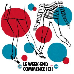 Donna Green Eye's Selected Pieces for Le Week-End Commence Ici! #7
