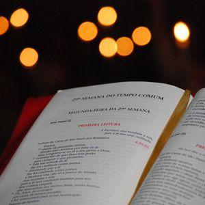 Senhor o Que Queres de Mim? - Homilia Missa da Misericórdia - 02 de outubro de 2017