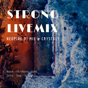 Strong Mix 001