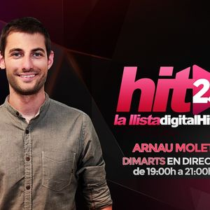 Hit 25 (04/04/2017) - DigitalHits FM