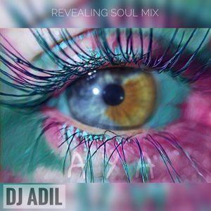 Deep Progressive House (Revealing Soul) Sunset 2019 mix DJ Adil Live