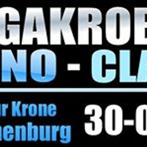 Sascha Lamotte Warm up @ Home Techno  Classics Hachenburg30.04.2014
