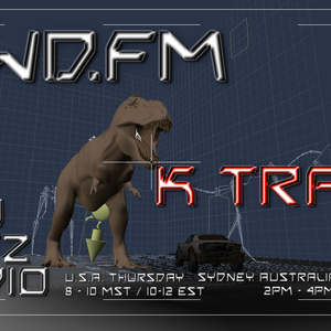 K TRAX GUEST MIX 4 LOO GUTZ RADIO ON RWDFM