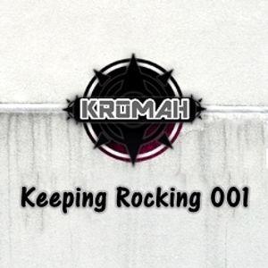 Kromah @Keeping Rocking 001