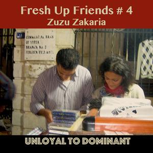 FUF 4 - Zuzu Zakaria