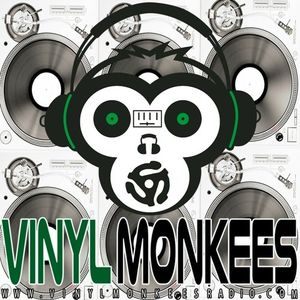 Vmr 12 - 6-15 feat. Black Irish from Vegas, Eric Soul City Morales and Jacob Rodriguez, and DJ SMS