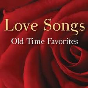Old Time Favorite Love Songs