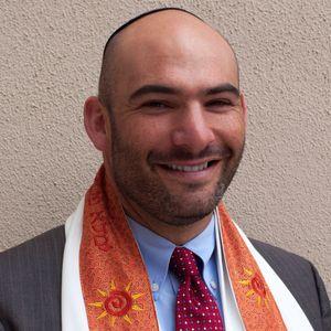 April 1, 2016 Rabbi Ryan Bauer Sermon