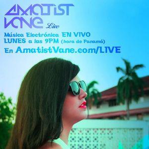 Amatist Vane Live #54