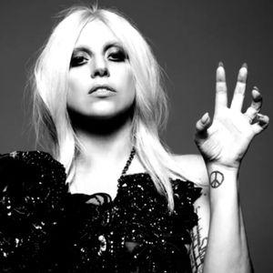 TCHS-Ep153- Lady Gaga & Horror !