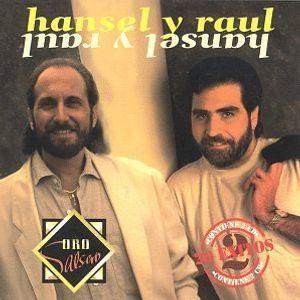 Hansel Y Raul Megamix Drops