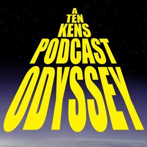Fatcat Records Podcast - Ten Kens Podcast