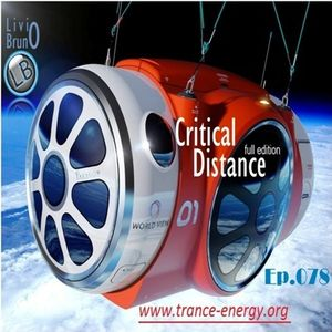 <<CRITICAL_DISTANCE>> full edition Ep.078