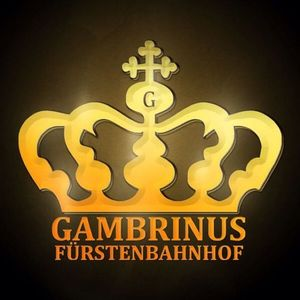 Yves Etienne @ Klangtherapie Club Gambrinus