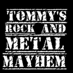 17-01-19 Tommy's Rock & Metal Mayhem