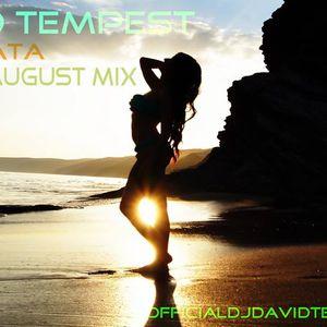 Techno Trance Mix 2013 Feat.KATA | Dj David Tempest