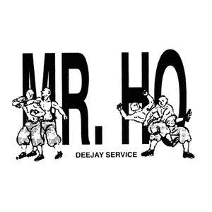 WRECKS WRADIO (14.02.18) w/ Mr. Ho