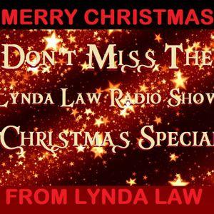 The Lynda LAW Radio Show 19 Dec 2019